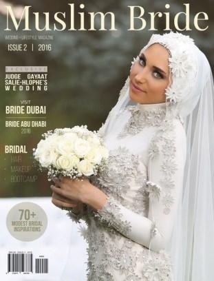 Muslim Bride Issue 2 - 2016 Magazine