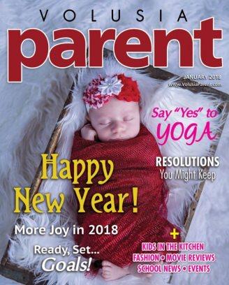 Flagler Parent January 2018 Magazine