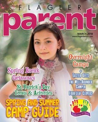 Flagler Parent March 2018 Magazine