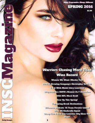 INSCMagazine Spring 2016 Magazine