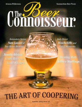 how to become a beer connoisseur