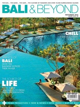 Bali & Beyond