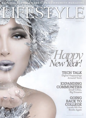 Central Florida Lifestyle Magazine Subscription Digital Issues On Web IPad