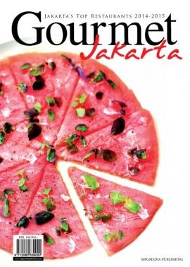 Gourmet Indonesia