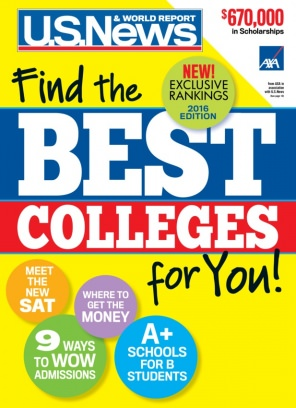 Best Colleges Magazine - Get your Digital Subscription