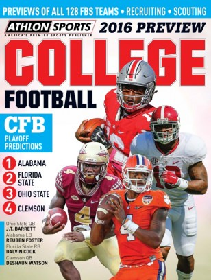 sports rankings college football preview