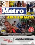 Harian Metro - Semenanjung