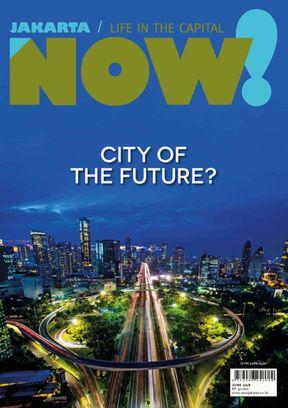 NOW! Jakarta