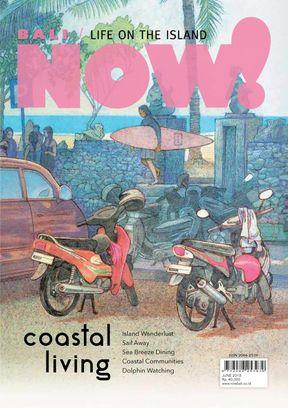 NOW! Bali