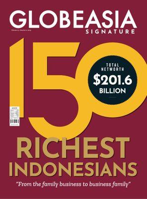 GlobeAsia