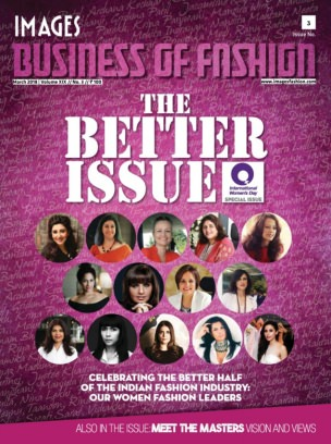 Business Of  Fashion March 2018 Magazine