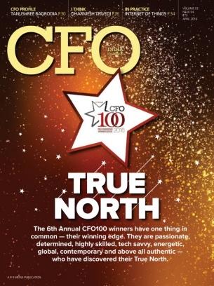 CFO April 2016 Magazine