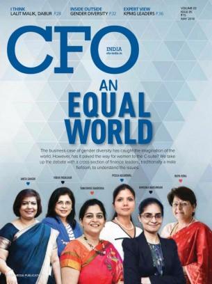 CFO May 2016 Magazine