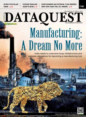 DataQuest May 31, 2016 Magazine