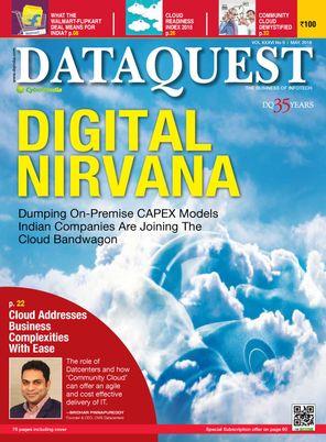DataQuest May 2018 Magazine