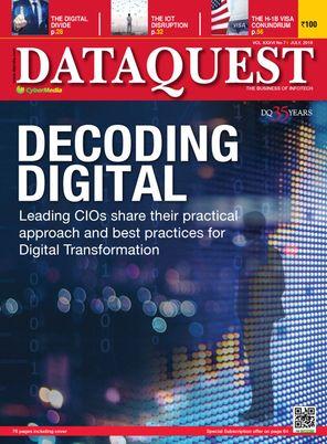 DataQuest July 2018 Magazine