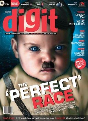 Digit May 2016 Magazine