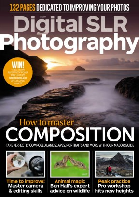 Digital SLR Photography June 2018 Magazine