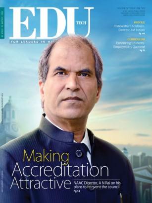 EDU November - December 2014 Magazine