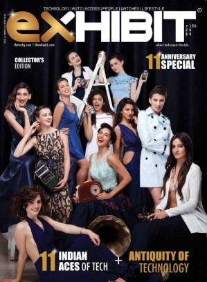 Exhibit May 2016 Magazine