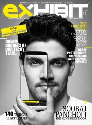Exhibit June 2016 Magazine