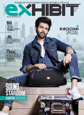 Exhibit June 2018 Magazine