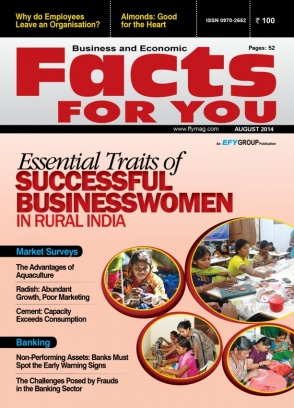 Facts For You August 2014 Magazine