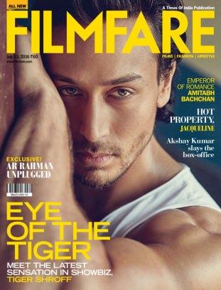 Filmfare July 13 2016 Magazine