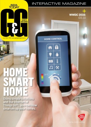 Gadgets and Gizmos June 2016 Magazine