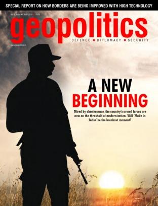 Geopolitics May 2016 Magazine