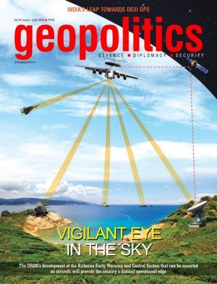 Geopolitics June 2016 Magazine
