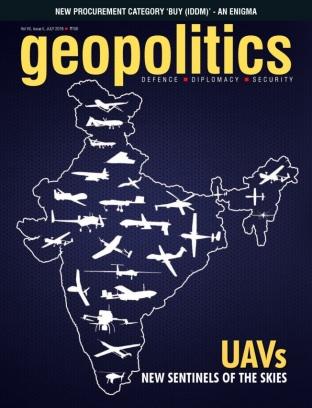 Geopolitics July 2016 Magazine