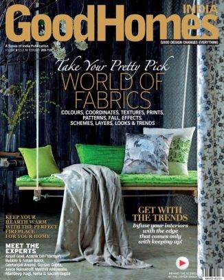 GoodHomes February 2016 Magazine