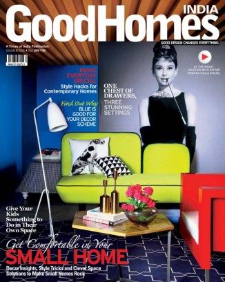 GoodHomes July 2016 Magazine