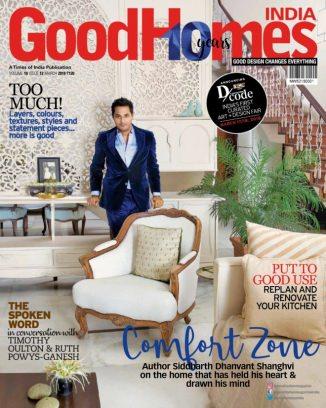 GoodHomes March 2018 Magazine