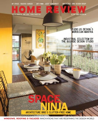 Home Review May 2016 Magazine