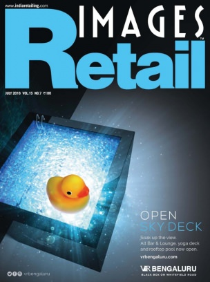 Images Retail July 2016 Magazine