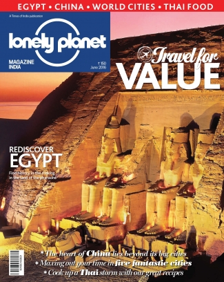 Lonely Planet Magazine India June 2016 Magazine