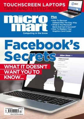 Micro Mart April 23 2015 Magazine