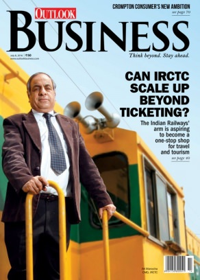 Outlook Business July 08, 2016 Magazine