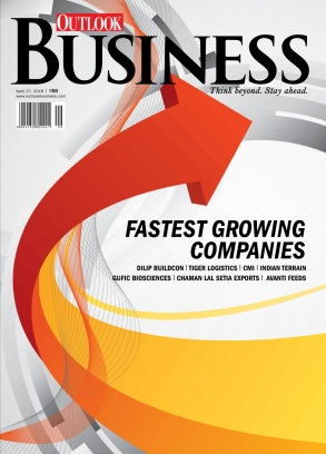 Outlook Business April 27, 2018 Magazine
