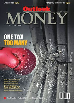 Outlook Money July 2018 Magazine