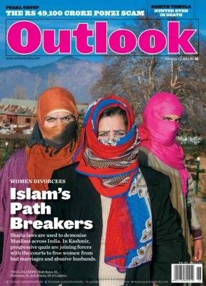 Outlook February 15, 2016 Magazine