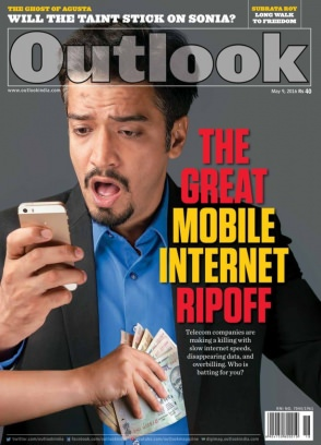 Outlook May 09, 2016 Magazine