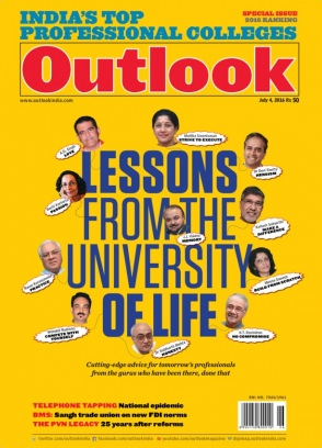 Outlook July 04, 2016 Magazine