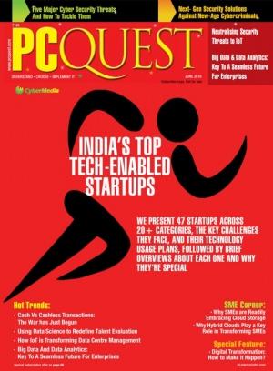 PCQuest June 2016 Magazine