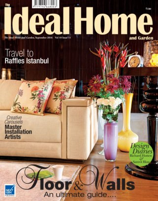 Exceptional The Ideal Home And Garden   India Magazine September 2016 Issue U2013 Get Your  Digital Copy