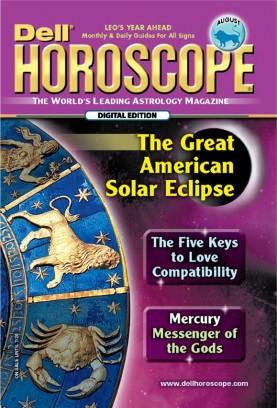 Dell daily horoscope