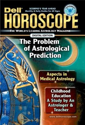 Dell daily horoscopes