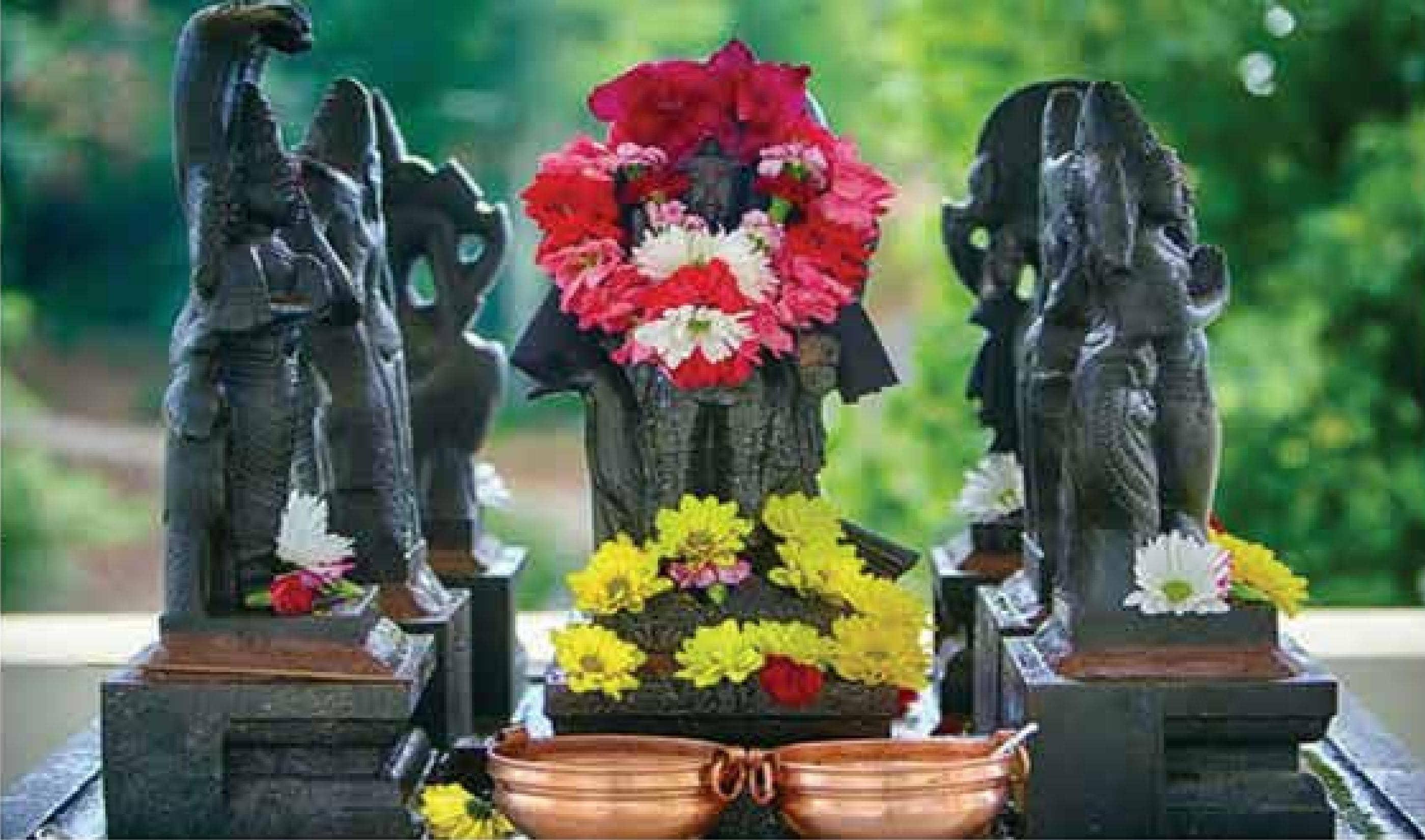 12 ராசி, 27 நட்சத்திரத்தினருக்கு ஏப்ரல் மாதப் பரிகாரங்கள்!